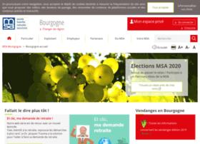 msa-bourgogne.fr