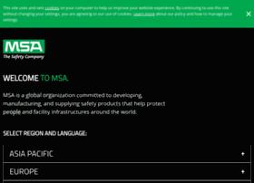 msa-europe.com