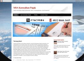msa-konsultanpajak.blogspot.com