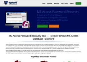 msaccesspasswordrecovery.com