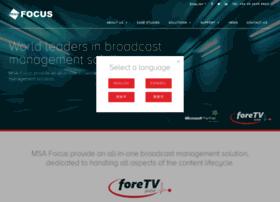 msafocus.com
