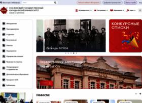 msal.ru