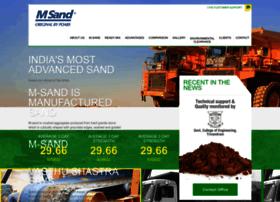 msand.com