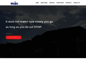 msasia-group.com