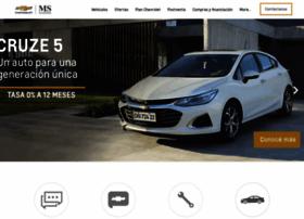 msautomotores.com.ar