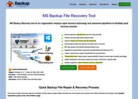 msbackupfilerecovery.com