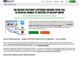 msbackuprecovery.bkfrepairtool.com