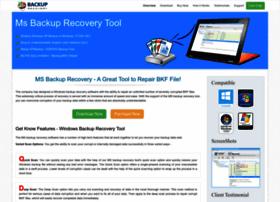 msbackuprecovery.net