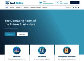 msbiotics.com