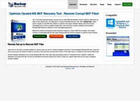 msbkf.backuprecoverytool.com