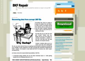 msbkfrepair.wordpress.com