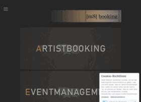 msbooking.com