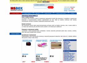 msbox.cz