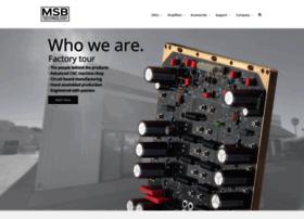 Msbtech.com