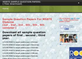 msbtesamplequestionpaper.webs.com