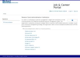 msc-recruitment.com
