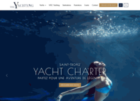 msc-yachting.com