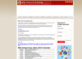 msc.edu.ph