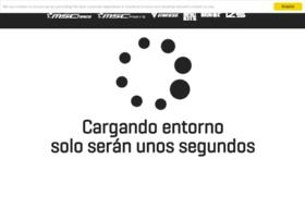 mscbikes.com