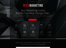msco.com