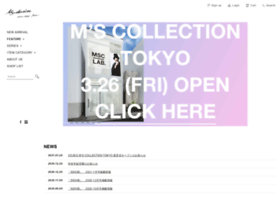 mscollection.com