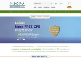 mscpaonline.org