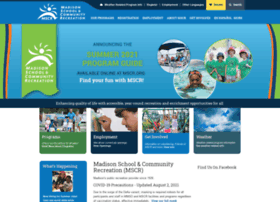 mscr.org