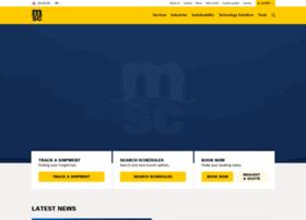 mscuk.com
