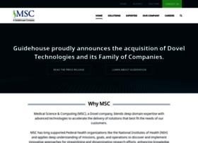 mscweb.com
