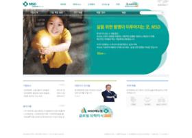 msd-korea.com