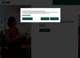 msd-uk.com
