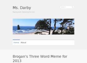 msdarby.com