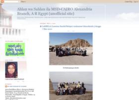 msdcairo-alexandria.blogspot.com