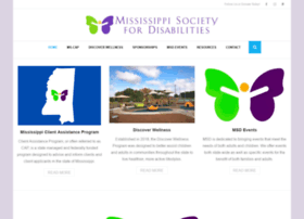 msdisabilities.com