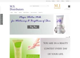 msdistributors.in
