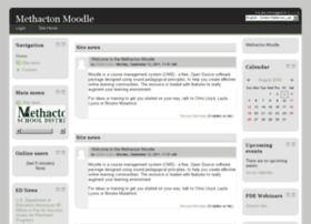 msdmoodle.mciu.org