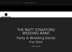 msdweddingband.co.uk