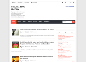 mselim3.blogspot.com