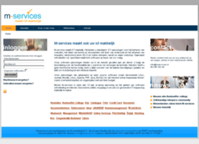 mservices.nl