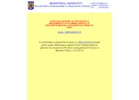msf-dgf.ro