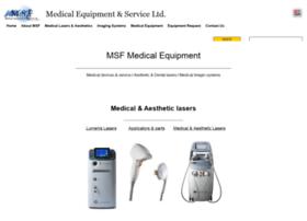 msf-medical.com