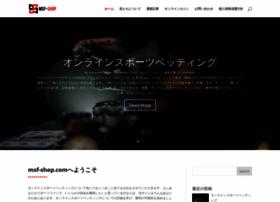 msf-shop.com