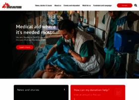 msf.org.uk
