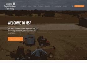 msfp.org.au