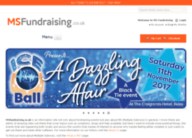 msfundraising.co.uk