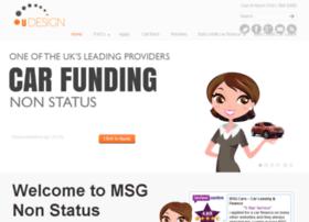 msg-nonstatuscontracthire.co.uk