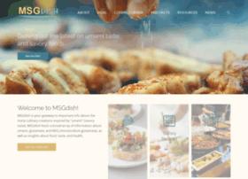 msgdish.com