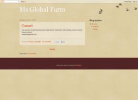 msglobalfarm.blogspot.com