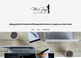 msgrayblog.wordpress.com
