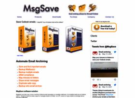 msgsave.com